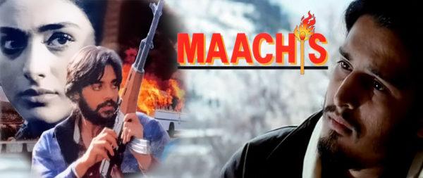 machis
