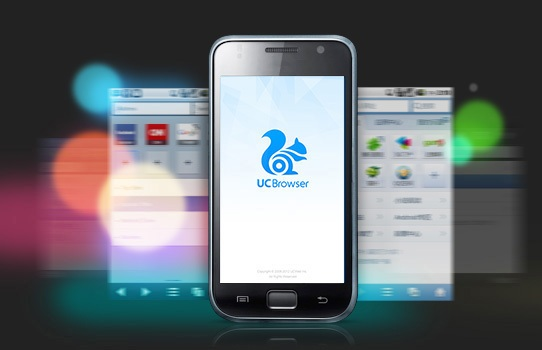 UC Browser for Mobile